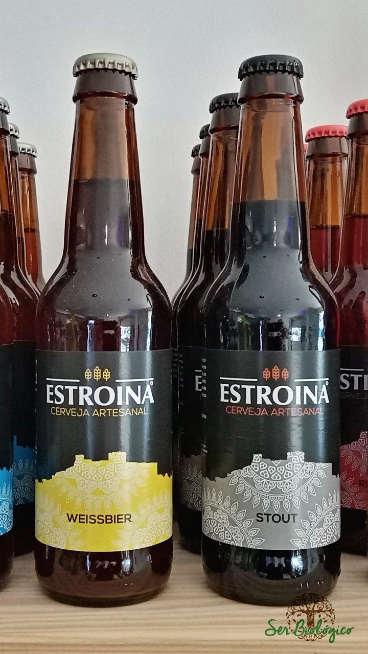 Cerveja Estroina